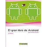 Libro Digital - El Gran Libro De Android