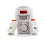 Sistema De Seguridad Alarma Anti-robo Detector De Movimiento