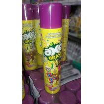Kit Atacado 24 Spray Mágia De Carnaval Espuma Neve Magica