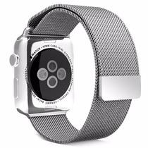 Milanessa Apple Watch 42mm Acero Inoxidable Envio Gratis