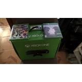 Xbox One 500gb Y 2 Juegos (halo5 Y Mighty No.9)