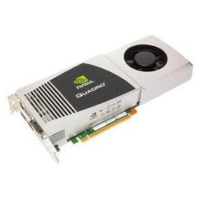 Tarjeta De Video Quadro Fx 4800 Pci Express 384 Bits 1.5 Gb
