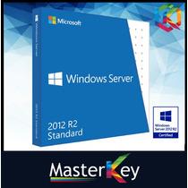 Windows Server 2012 R2 Standard Original Retail