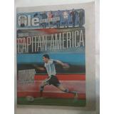 Olé Diario Guía Copa América 2015