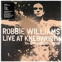 Robbie Williams - Live At Knebworth 10th [2cd+2dvd+1blu-ray]