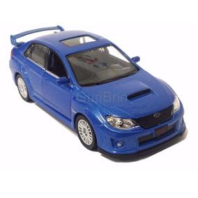 Rmz City Subaru Impreza Wrx