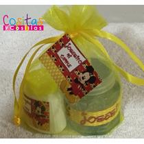 Kit Fiesta Spa Recuerdito Personalizado Niño Recuerdo Piñata