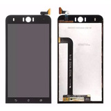 Frontal Completa Tela Lcd Touch Asus Zenfone Selfie Zd551kl