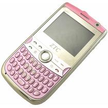 Celular Ztc Mobile 8900+ Rosa Sem Embalagem A3822