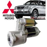 Motor Arranque Partida L200 L300 E Hyundai H100 2.5 Md312858