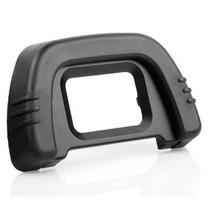 Protetor Ocular Eyecup Nikon Dk-21 D90 D3000 D7000 D80 D500