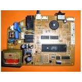 Reparación Plaquetas Electronicas Aire Acondicionado