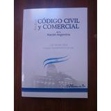 Nuevo Codigo Civil Y Comercial + Envío Gratis Asucursal C Ar