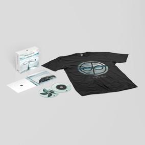 Deep Purple-infinite /cd+dvd Digipak Plus A T-shirt Box Set
