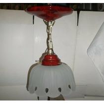 3 Lámparas De Excelente Calidad Para Techo, Diseño Elegante!