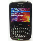 Blackberry Curve 8520 Negro Para Movistar