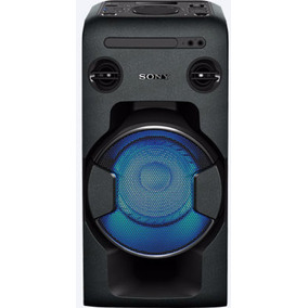 Aparelho De Som Sony Mhc-v11 Bluetooth Wifi Nfc Dvd Cd Mp3