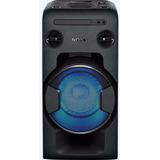 Aparelho De Som Sony Mhc-v11 Bluetooth Wifi Nfc Cd Mp3
