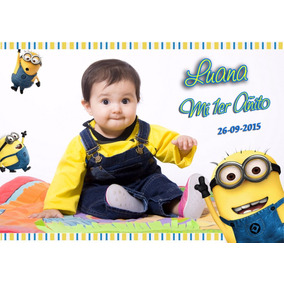 Tarjetafoto Invitacion Cumpleaños 7x10cm **promo Septiembre*