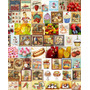 Placas Decorativas Para Cozinha, Banheiros E Ambientes