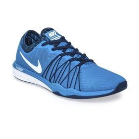 Zapatillas Nike Dual Fusion Tr Hit Print W