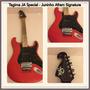 Guitarra Tagima Special Ja1 - Juninho Afram Signature
