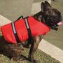 Coletes Salva Vidas Para Cães E Gatos - Poliester 210d - M