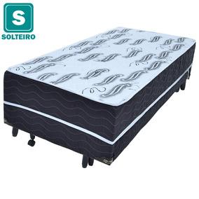 Box Conjugado Solteiro Com Cama Auxiliar Pelmex Active D28