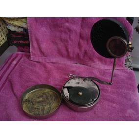 Vitrolinha Mikiphone ( O Menor Gramofone Do Mundo )