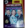 Dvd - Alta Sociedad - Bing Crosby - Frank Sinatra - Kelly