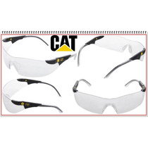 Gafas Caterpillar Cat Seguridad Deportes 100% Originales