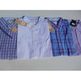 Camisa Importada Marca Dockers Para Caballero