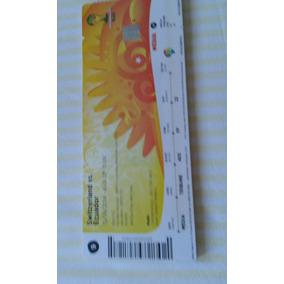 Ingresso Copa Do Mundo 2014 Brasil Jogo 9 Suiça X Equador