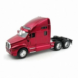 Cabezote Camion Kenworth T2000 Escal 1/32, Welly