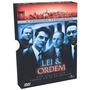 Box Dvd Lei & Ordem A Primeira Temporada Novo Lacrado ##