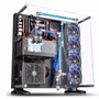 Gabinete Thermaltake Core P5 Atx Wall Black Ca-1e7-00m1wn-00