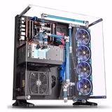 Gabinete Thermaltake Core P5 Atx Wall Black Ca-1e7-00m1wn-00