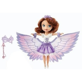 Disney Sofia The First 2-en-1 De Vestuario Sorpresa Sofia Ci