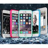 Protector Resistente Al Agua Iphone 7 6s 6 Se 5s 5 6 Plus ®