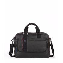 Portafolio Porta Laptop Caballero Blubag Klei Mod. Bf16043-3