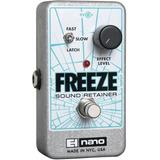 Pedal Electro Harmonix Freeze Sustain Comp Nuevo Garantía