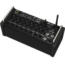 Consola Digital Behringer Xr18 18 In 6 Aux. Wifi