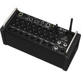 Consola Digital Behringer Xr18 18 In 6 Aux. Wifi