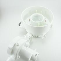 Corpo Duo Shower Multitemperaturas D-17a + Resistência 220v