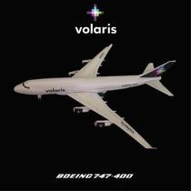 Boeing 747 Volaris
