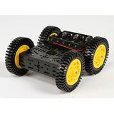 4wd Dg012-atv Atv Kit Multi Chasis C/cuatro Llantas Hule