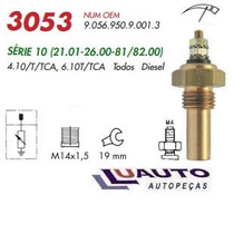 Sensor Temperatura Vwc 6.90 7.90 Caminhao Puma