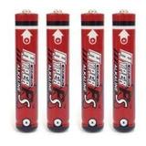 Bateria Aaa Hyper Alkaline Precio Invidual
