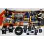 Kit Suspensão Completo Maverick Ford 302 Gt 2.3 Ohc V8