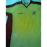 Camisa Atlético Sorocaba - Anos 2000 - Futebol Paulista